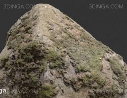 مدل سنگ و صخره