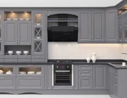 ست آشپزخانه کلاسیک