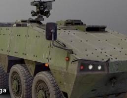 تانک نظامی