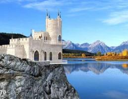 قلعه رستوانی