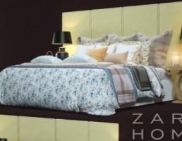 ست تخت خواب مدرن