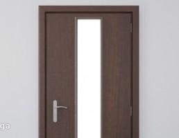 درب ورودی آپارتمان