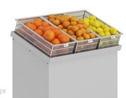 سبد میوه سوپر مارکت