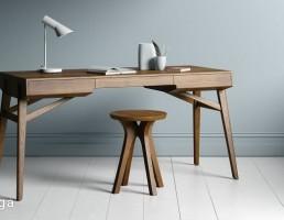 میز کمدی + صندلی اتاق کار