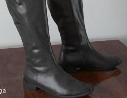 کفش پوتین زنانه