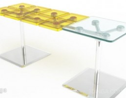 میز تحریر فانتزی