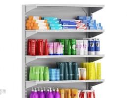 استند مواد آرایشی - بهداشتی فروشگاه