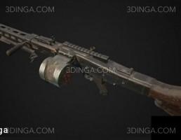 اسلحه Mg-42
