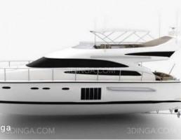 قایق بادبانی پرنسس 64