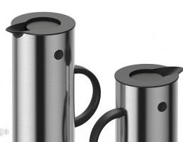 قهوه ساز دستی استیل
