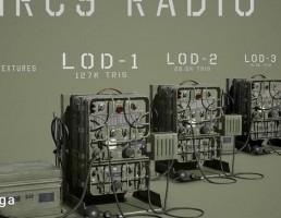 GRC9 Radio