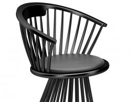 مدل 3D صندلی ناهار خوری