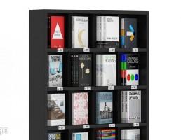 ویترین کتاب فروشگاه