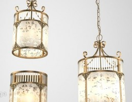 چراغ سقفی کلاسیک