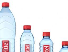 بطری آبمعدنی