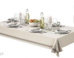 میز غذای مدرن