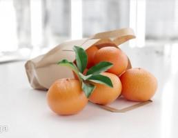 پاکت + پرتقال