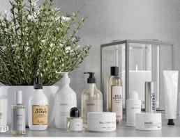 مواد آرایشی - بهداشتی + مواد شوینده حمام