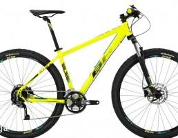 دوچرخه کوه