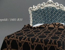تختخواب کلاسیک Rampoldi