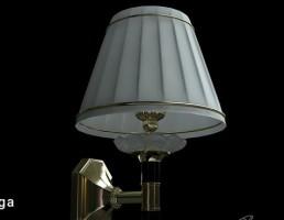 چراغ دیواری کلاسیک