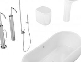 ست سرویس بهداشتی و حمام