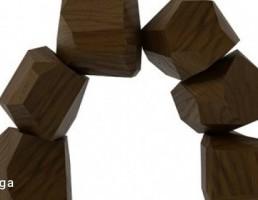 مدل سه بعدی وسایل دکوری