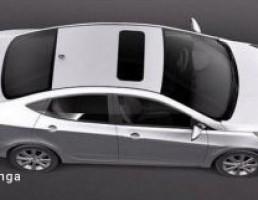 خودرو Hyundai Accent Sedan