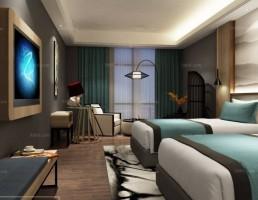هتل سبک میکس 4