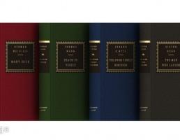 مجموعه کتاب