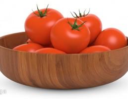 کاسه گوجه فرنگی