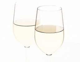 لیوان شراب خوری