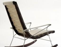 صندلی راک (گهواره ایی)
