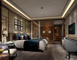 هتل سبک چینی 11