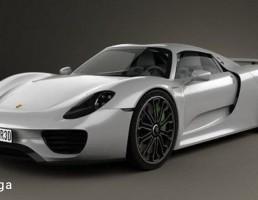 ماشین Porsche