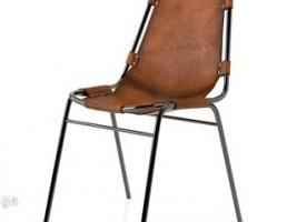 صندلی چرمی مدرن