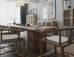 دکوراسیون خانه سبک چینی 17