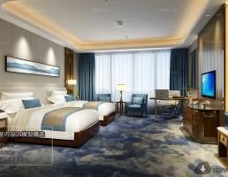هتل سبک پست مدرن 8