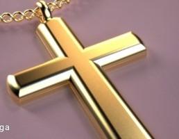 مدال صلیب