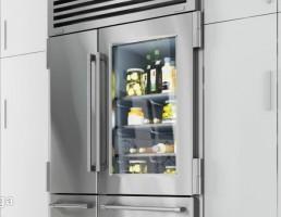 یخچال آشپزخانه