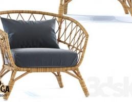 صندلی راحتی Ikea 2017