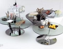 میز قهوه ایتالیایی