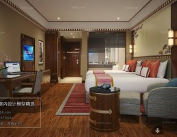 هتل سبک آسیایی 6