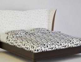 تختخواب کلاسیک Selva