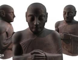 مجسمه بودائیان