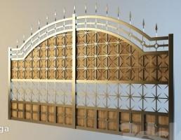 دروازه کلاسیک (درب ورودی)