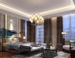 هتل سبک چینی 13