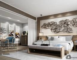 هتل سبک چینی 21