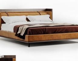 تخت خواب دو نفره