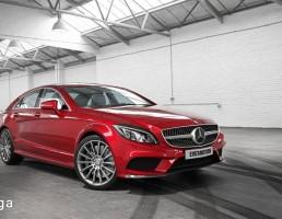 ماشین Mercedes Benz